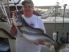 lake trout charter fishing