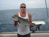 lake michigan salmon fishing