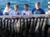 affordable lake michigan salmon charter