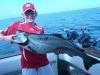 kids and king salmon