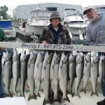 Salmon Trip 8-17-04 017